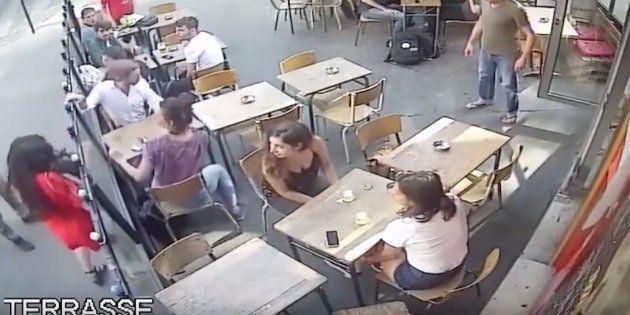 Marie Laguerre: son agresseur condamné à 6 mois