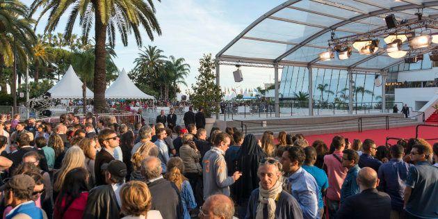 Le Festival de Cannes s'engage contre le harcèlement