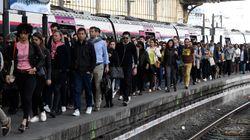 Grève SNCF: Les abonnés TER d'avril auront une réduction de 50% en