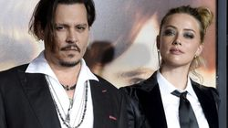 Johnny Depp et Amber Heard se déchirent à