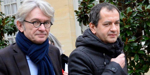 Pascal Pavageau succède a Jean-Claude Mailly à Force Ouvrière: un nouveau caillou dans la chaussure gauche...