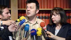 La justice française refuse de trancher pour l'instant sur l'affaire Mennesson, une
