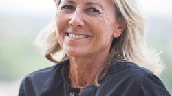 Claire Chazal sur le passage aux 60 ans :