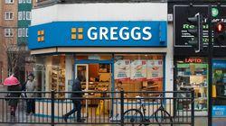 La crèche de Noël de cette chaîne de boulangeries britannique fait