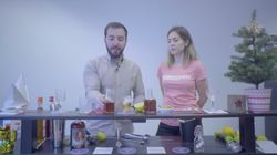 2 recettes de cocktails pour impressionner sa famille à