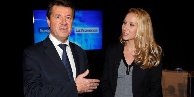 Christian Estrosi raconte les dessous de la photo controversée le montrant avec Jean-Marie Le Pen -
