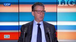 Le journaliste de LCP Frédéric Haziza visé par une plainte pour agression