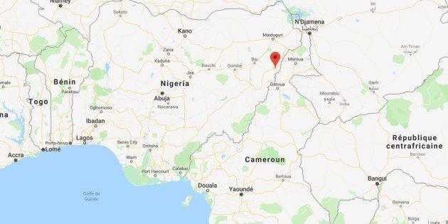 Un attentat-suicide dans une mosquée fait au moins 50 morts au