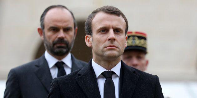 En pleine crise, Edouard Philippe a tout à gagner à cultiver son