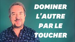 BLOG - Toucher l'autre comme Macron, cette manie de vouloir