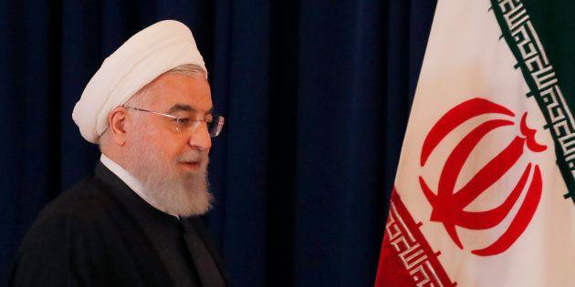 Iran, le monde: de