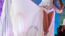 Miss France 2017 dévoile la tenue