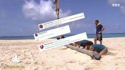 Ces aventuriers de Koh Lanta s'écharpent sur Twitter après un épisode à