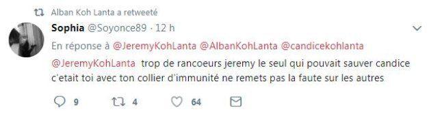 Koh Lanta: après un épisode à rebondissements, Alban et Jérémy s'écharpent sur