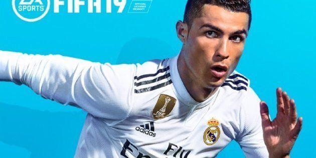 Accusé de viol, Cristiano Ronaldo a disparu des visuels du jeu vidéo FIFA