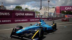 Vous allez être surpris par le bruit des Formule E, de retour à Paris ce