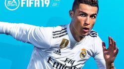 Accusé de viol, Cristiano Ronaldo a disparu des visuels de FIFA