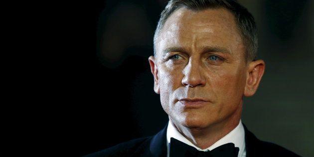 James Bond ne sera jamais joué par une femme, affirme la productrice de la