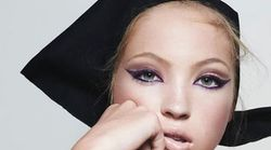 La fille de Kate Moss fait ses débuts de mannequin à 16