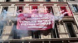 Après l'action chez SOS Méditerranée, SOS Racisme va demander à Philippe la dissolution de Génération
