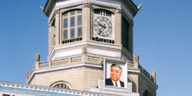 Pourquoi la Corée du Nord va avancer son heure de 30