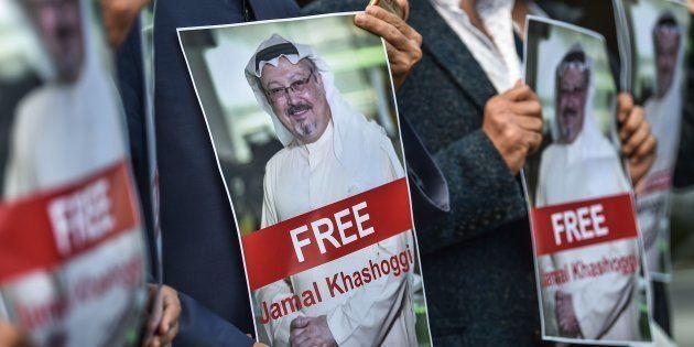 La Turquie affirme que l'Arabie Saoudite a fait assassiner le journaliste Jamal Khashoggi à