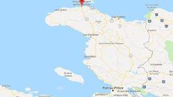 Au moins 11 morts et une centaine de blessés après un séisme en