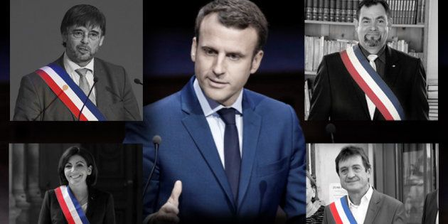Quatre maires, quatre malaises avec le