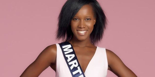 Miss France 2017: Miss Martinique répond à la polémique sur ses cheveux