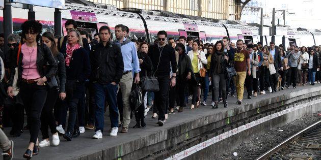 Grève SNCF: soutien des Français continue de fléchir selon un