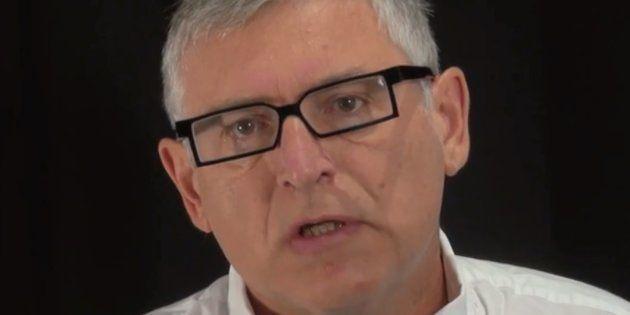 Michel Onfray affirme avoir été déprogrammé de France 5 après sa lettre à Macron, jugée