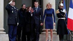 À l'Elysée, le couple Macron ne paye pas de loyer mais bien sa taxe