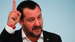 Salvini menace de fermer tous les aéroports italiens si l'Allemagne lui renvoie des migrants