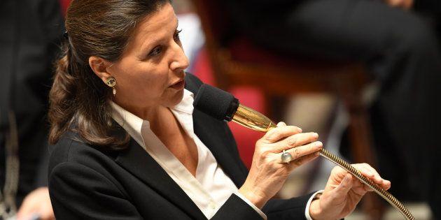 Agnès Buzyn sur le remboursement des frais