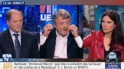 Borloo pense que Macron peut encore devenir