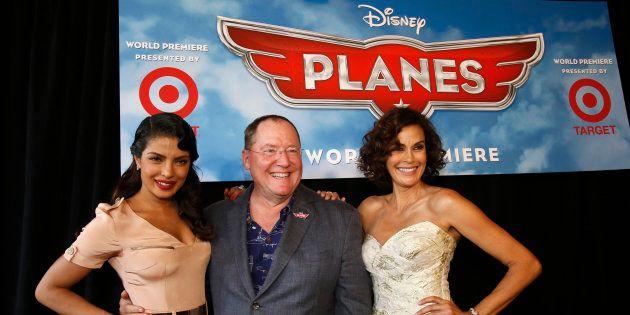 Le co-fondateur de Pixar, réalisateur