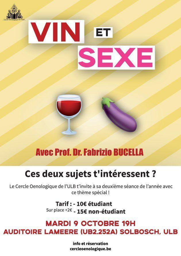 3 effets que le vin a sur votre sexualité, validés par la