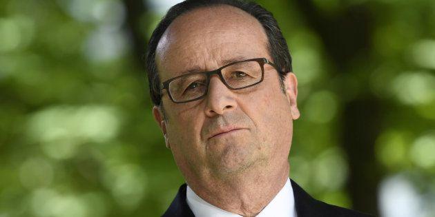 François Hollande aurait su que Thomas Thévenoud avait des soucis avec le