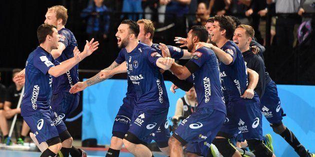 Nantes, PSG, Montpellier: le handball français place trois clubs au Final Four de la Ligue des Champions...