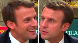En Marche n'aurait aucun rapport avec les initiales de Macron,