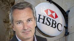 Qui est Thomas Vandeville, le dirigeant de HSBC mis en cause par Marine Le