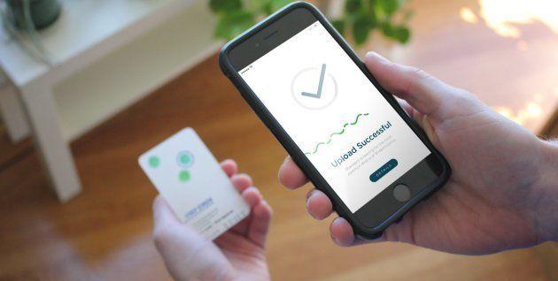 Cette application veut détecter toutes sortes de maladies avec un simple test de