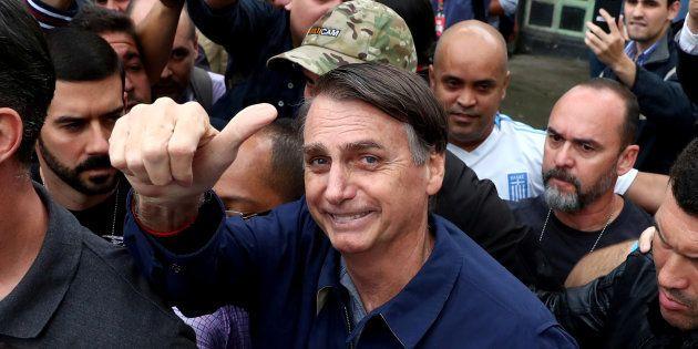 Entre le rapport du Giec et le score de Bolsonaro au Brésil, il y a de quoi être pessimiste pour le