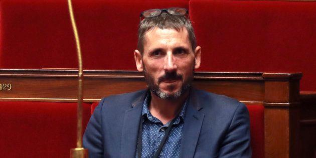 Le député LREM Matthieu Orphelin et 14 autres députés de tous bords politiques créent un collectif inédit...