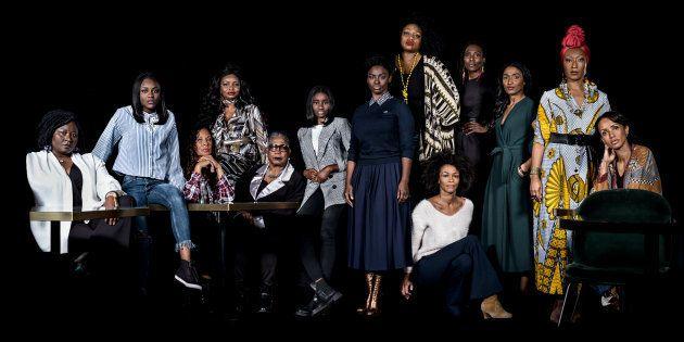 Noires, nous sommes les femmes invisibles du cinéma