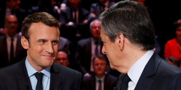 Comptes de campagne d'Emmanuel Macron: LR