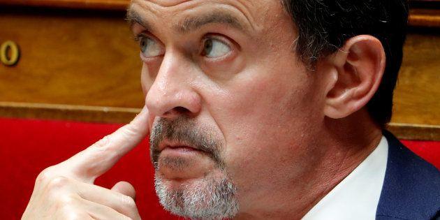 Valls dénonce