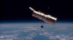 Hubble nous fait le coup de la
