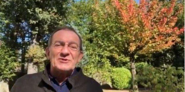 Jean-Pierre Pernaut, le 8 octobre