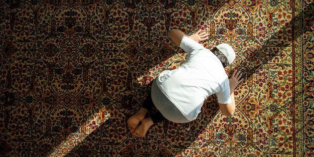 Le jour où mon Imam est parti en